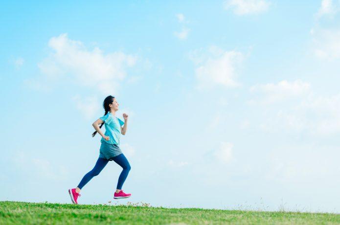 運動に関するイメージ画像