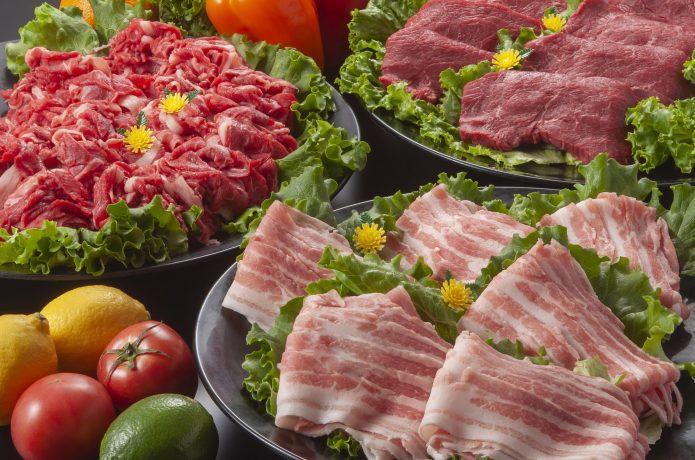 お肉のイメージ画像