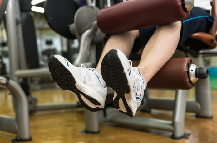 太ももの裏が痛くなる人は、ハムストリングスやお尻の筋力を鍛えよう