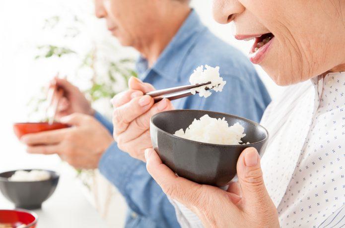 食べる量のイメージ画像