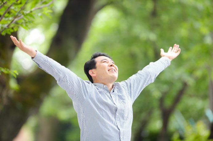 ストレス発散のイメージ画像