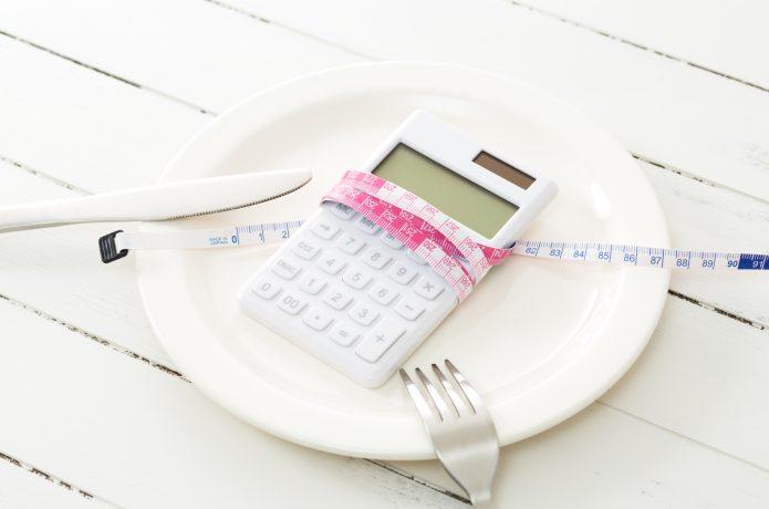 ランニングと消費カロリー