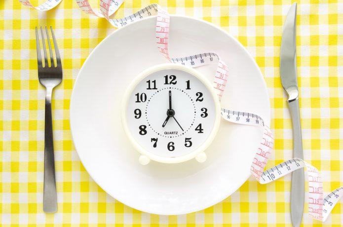 食事のタイミングはいつがいい?