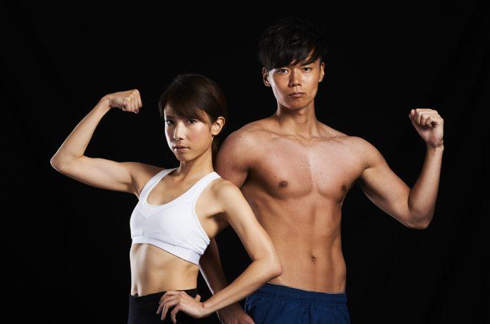 腹筋を鍛えるトレーニング3選