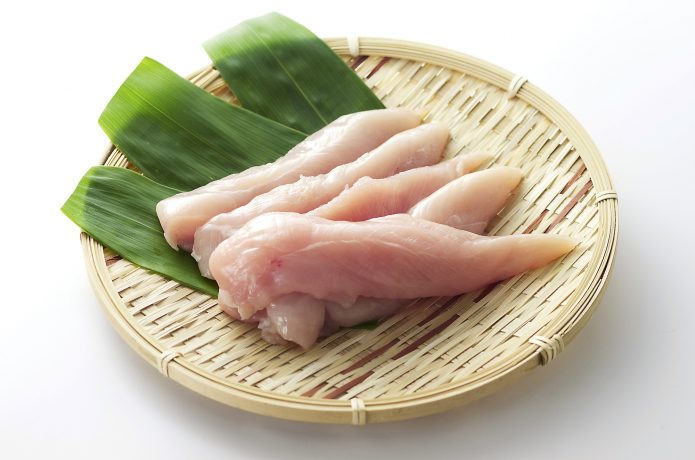 たまご・鶏肉・豆腐といった良質なタンパク質を取り入れる