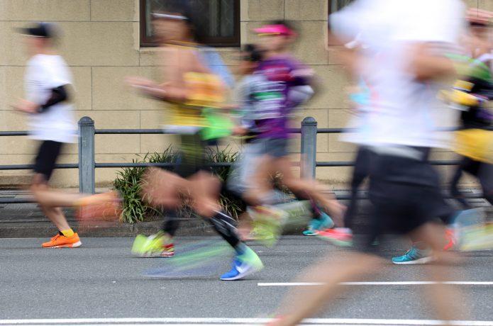 マラソンサブスリーは不可能な壁じゃない!日々のトレーニングで達成できる!