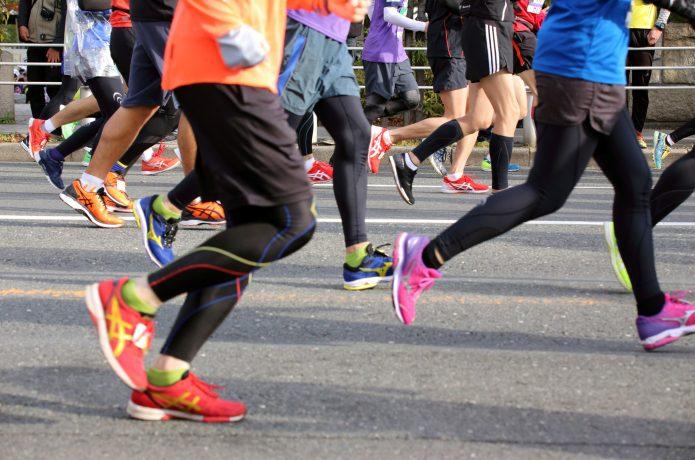 マラソンのネットタイムとグロスタイムの違いは?