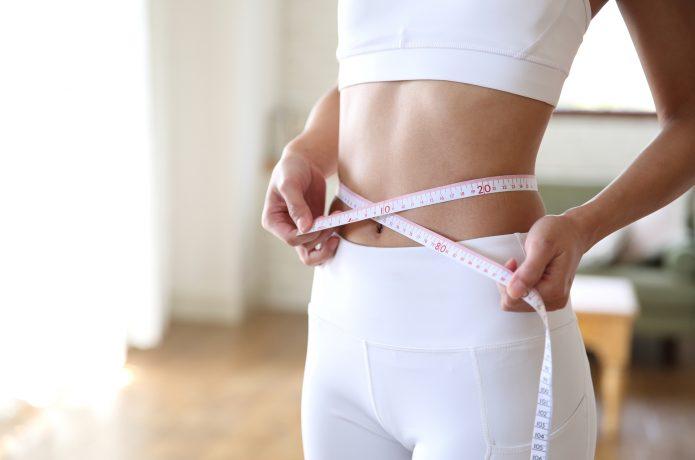 ダイエットのためのランニング