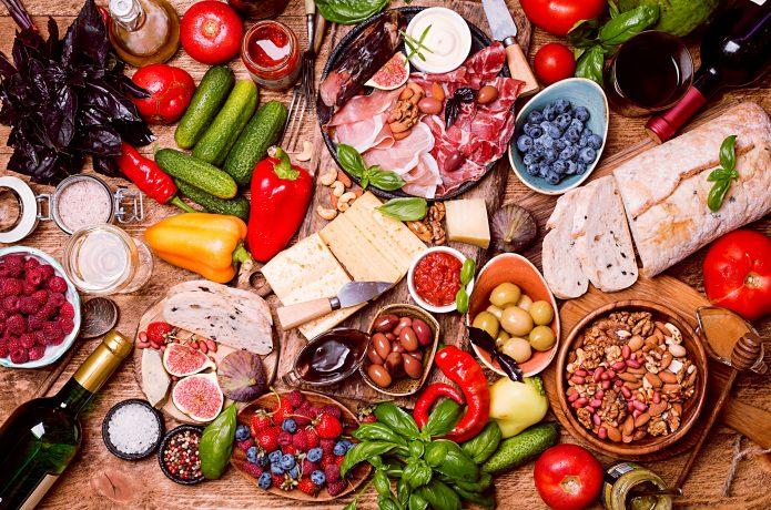 ダイエット時の夕食は時間・食べ方・なにを食べるかが重要!