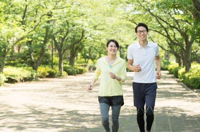 そもそもランニングとジョギングの違いとは