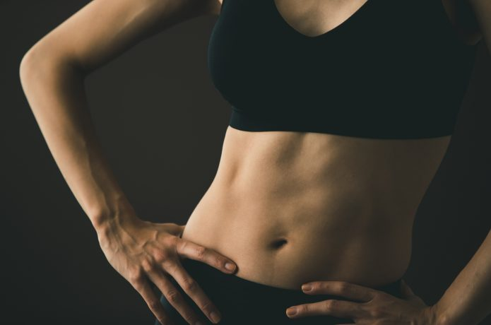 ランニング中の右脇腹の痛みは横隔膜が原因