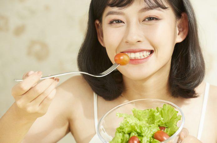 食べる順番に気をつける