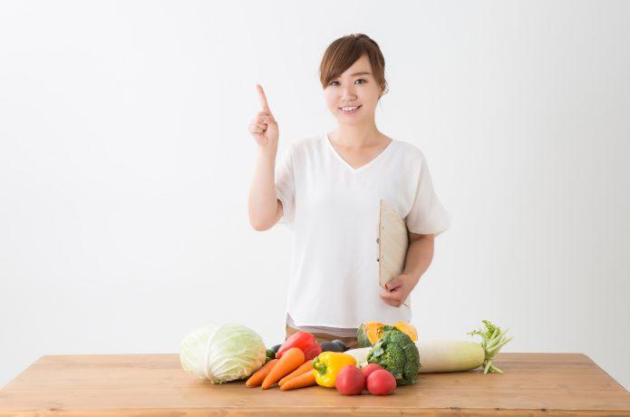 栄養のイメージ画像