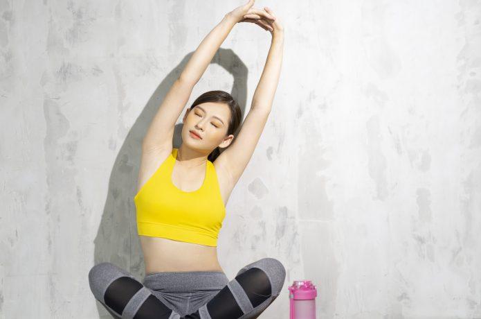 30代女性におすすめのダイエット方法【運動】