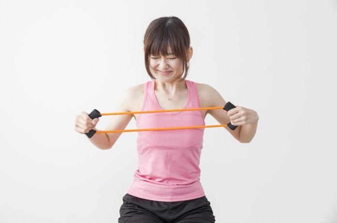 体幹トレーニングがダイエットに効果的な理由