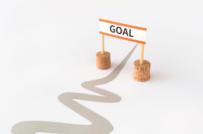 ダイエットの目標