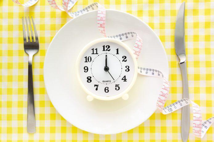 食事時間 食事管理