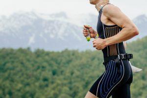 補給食 マラソン