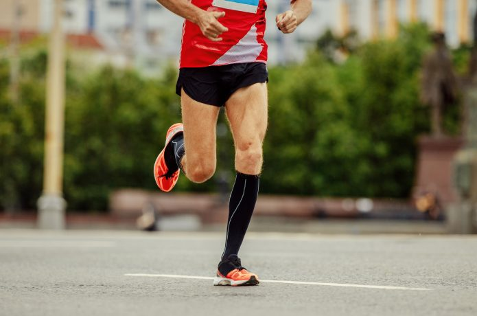 マラソン 選手