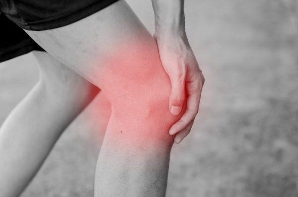 膝の外側が痛い