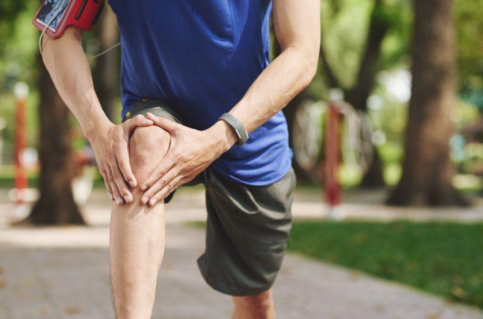 怪我や体調不良を予防できる