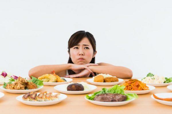 食べ過ぎ ごはん