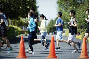マラソン ランナー