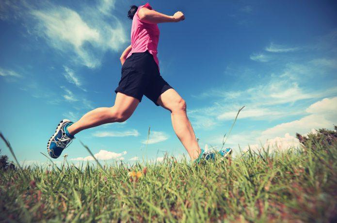 ジョギングのイメージ画像