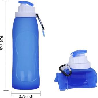 シリコーン製 ウォーターボトル