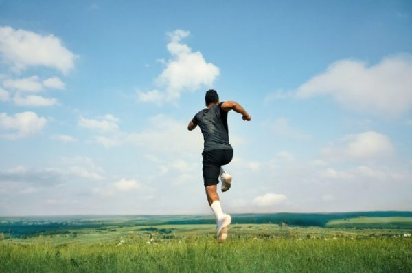高地トレーニングには専門家のアドバイスを