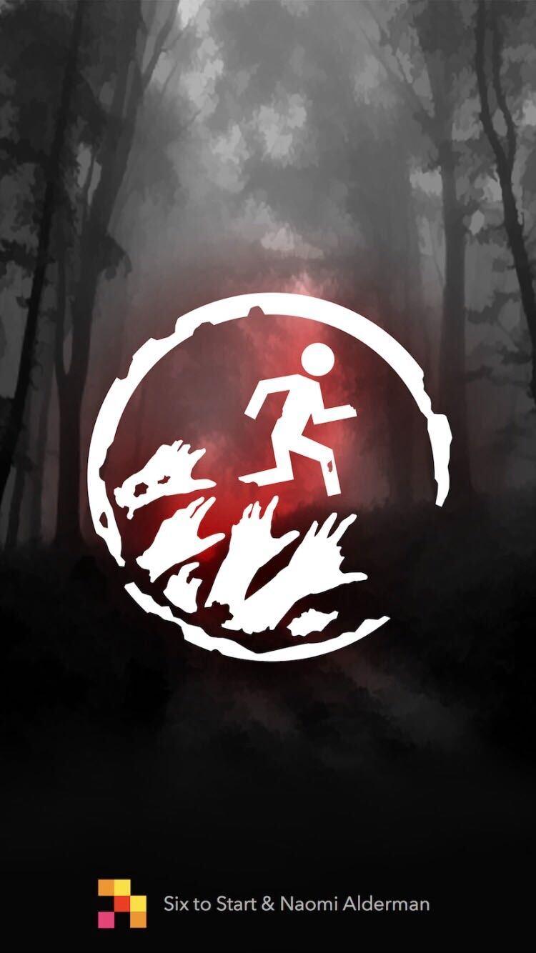 Zombies,Run!|ゾンビラン