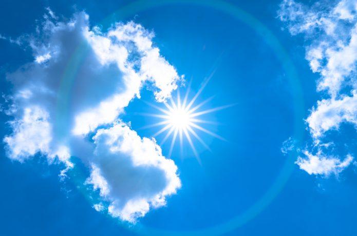 日差し対策 UVカット
