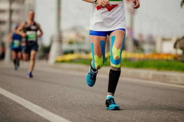 マラソン 男性ランナー