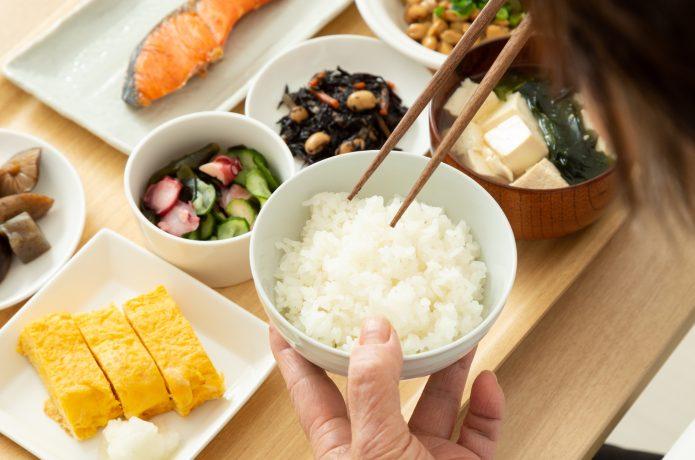 タンパク質が豊富な食事メニュー