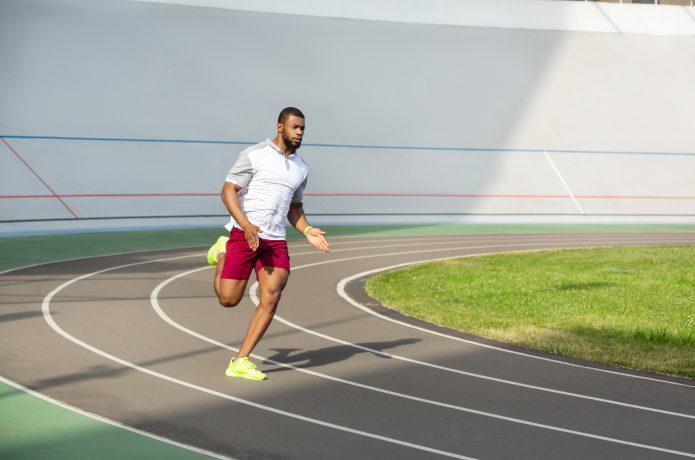 ランニング スピードトレーニング