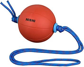 ロープ付きメディシンボール