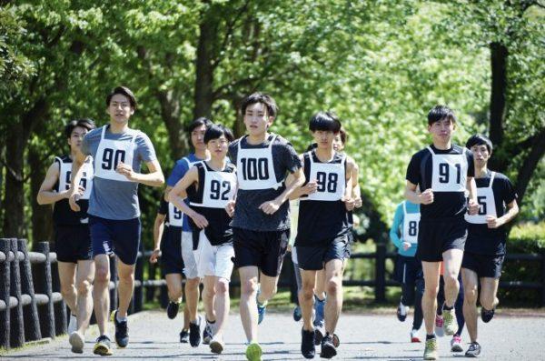 マラソン レース