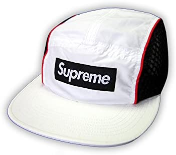 Supreme キャップ