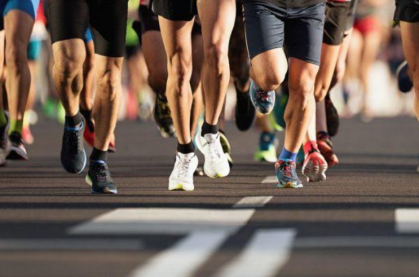 マラソン エリートランナー