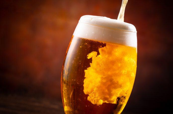 ビールのイメージ画像