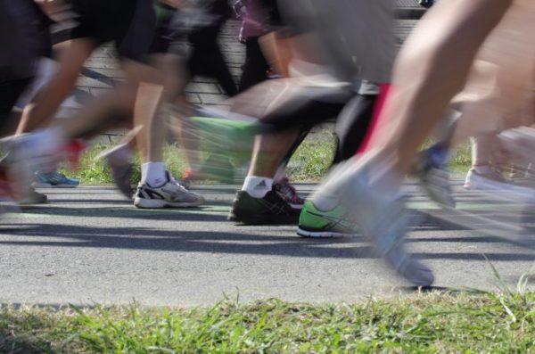 荒川 板橋シティマラソン