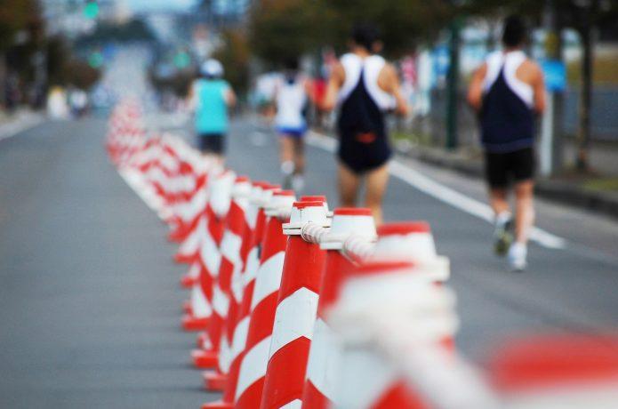 マラソンコースのイメージ画像