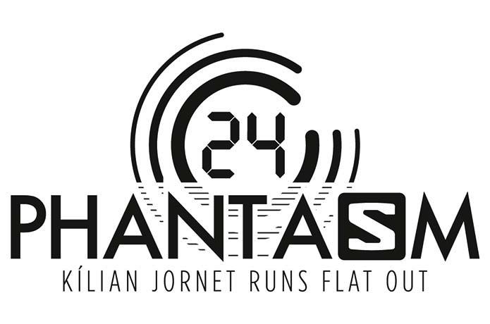 PHANTASM 24 ロゴ