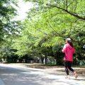 駒沢公園 ランニング