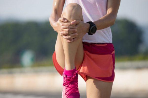 女性ランナー トレーニング