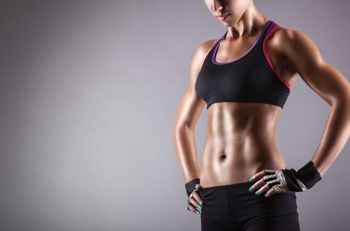 腹筋 トレーニング 女性