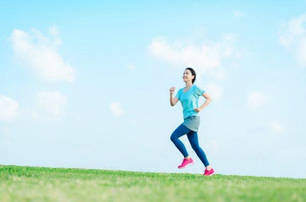 ジョギング ゆっくり