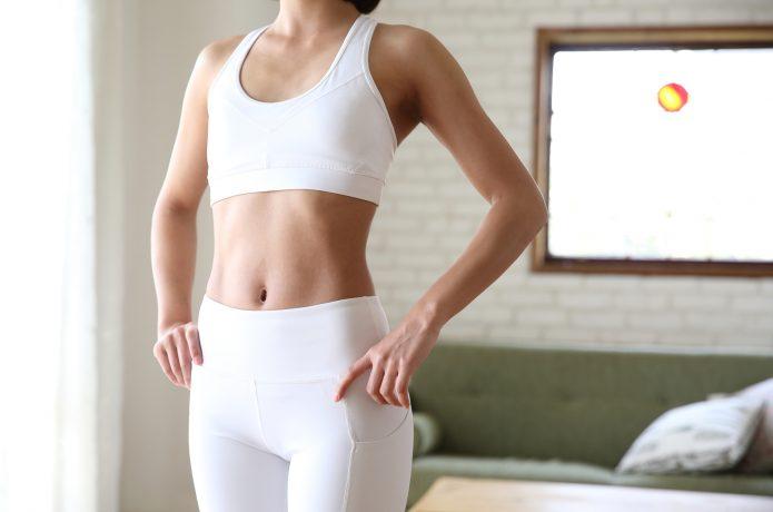 お腹 筋肉 トレーニング 女性