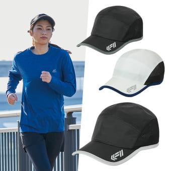Side Mesh Run CAP