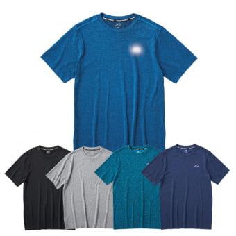 MOVE ACTIVE TRAINING 半袖Tシャツ